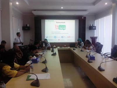 Payakumbuh: Care Center Terobosan Baru BPJS Kesehatan Tingkatkan Mutu Pelayanan