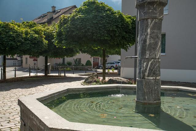 Rund ums Ellhorn  Wanderung Balzers  Fürstentum Liechtenstein 02