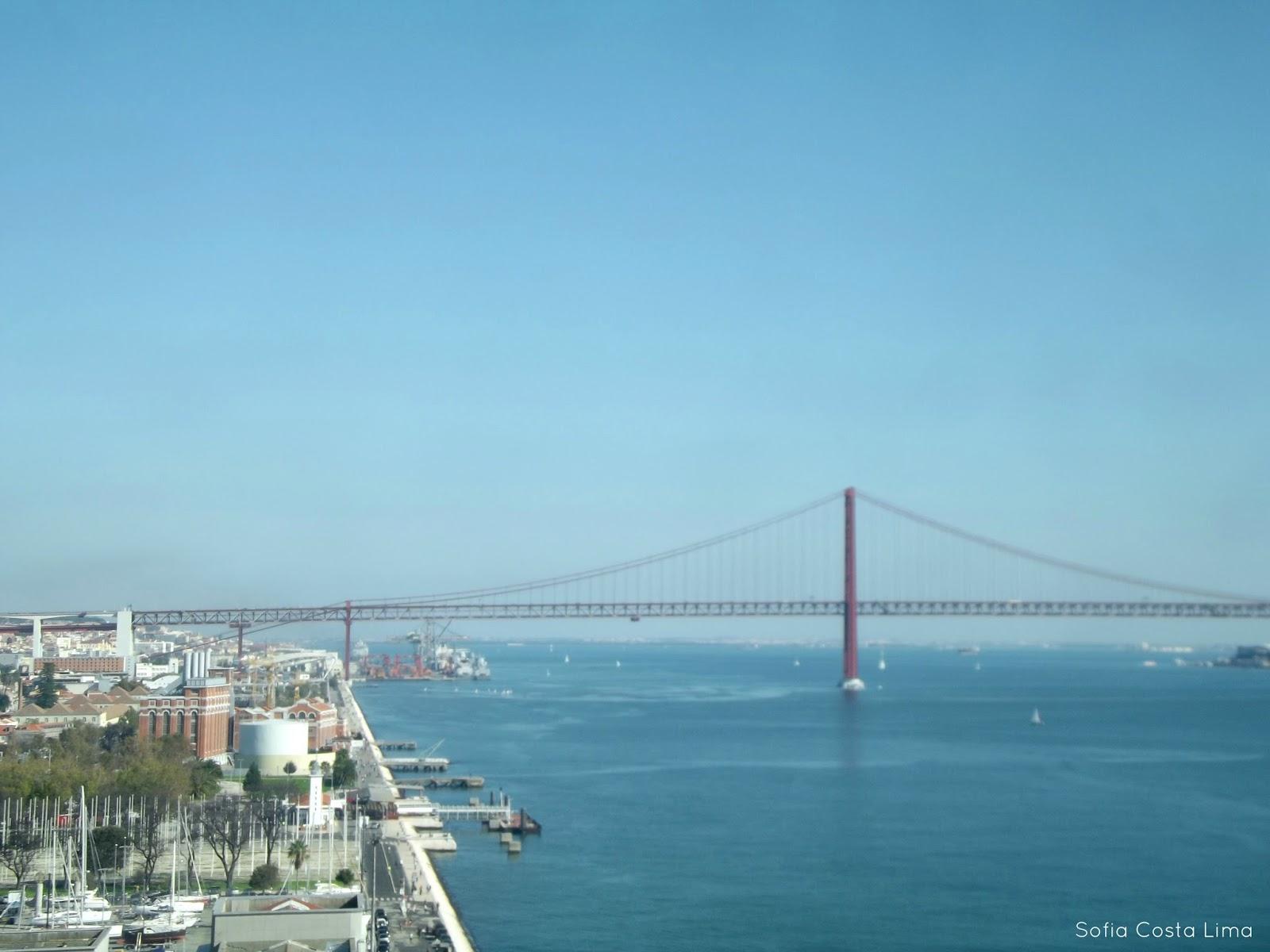 Lisboa: Padrão dos Descobrimentos