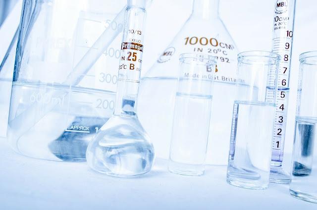 Laboratório - Biossegurança conceitos e definições