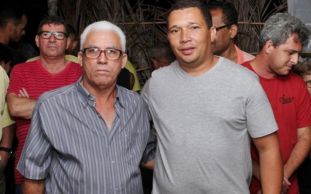 População de Aperibé elege Vandelar e Rodolfo como prefeito e vice