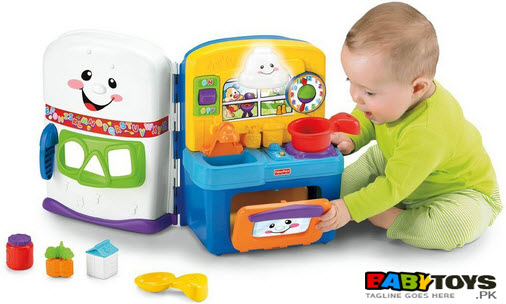 Baby Toys Online Shopping In Pakistan