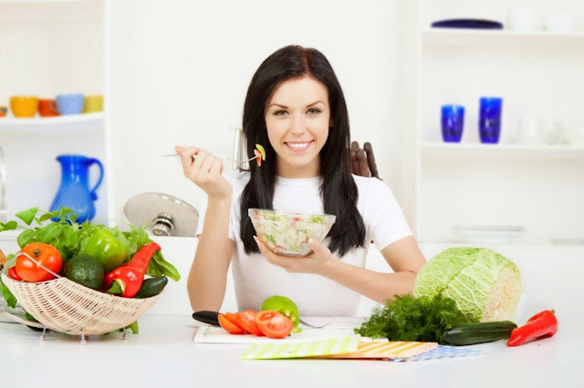 Bí quyết bữa sáng giảm cân hiệu quả cho cô nàng yêu thể hình !