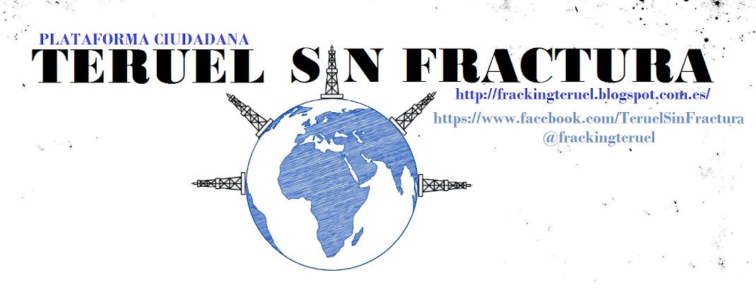 Teruel Sin Fractura