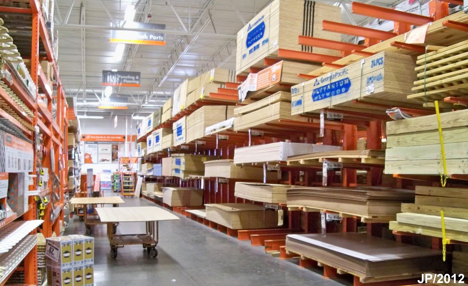 Home depot online shopping