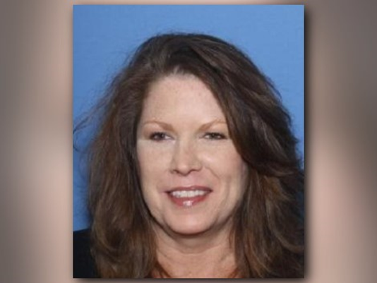 Missing woman alert: Where is Kelly Evans?