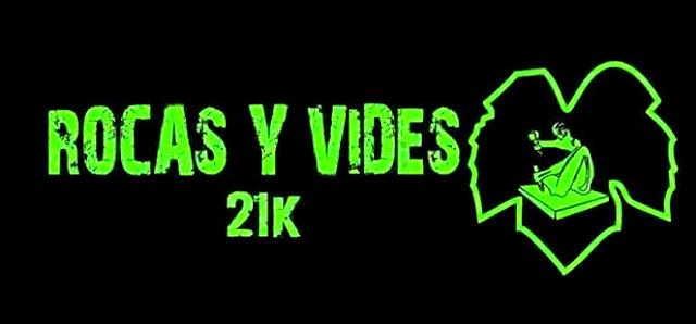 21k y 7k Media maratón Rocas y vides (La Paz - Canelones, 02/feb/2020)