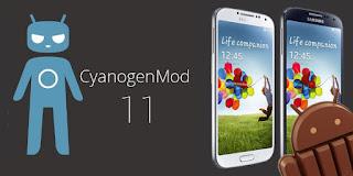 Cara Upgrade Samsung Duos GT-I9082 ke Kitkat Dengan ROM Cyanogenmod 11 dengan mudah dan cepat