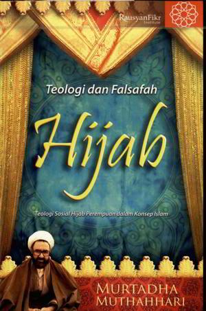 Teologi dan Falsafah Hijab Penulis Murtadha Muthahhari PDF