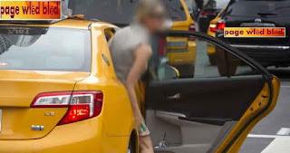 """سائق """"تاكسي"""" يحول وجهة حريفته ويغتصبها باستعمال القوة"""