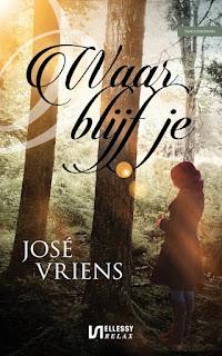 Waar blijf je Jose Vriens