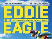 Film Eddie The Eagle (2016) HDRip Full Movie