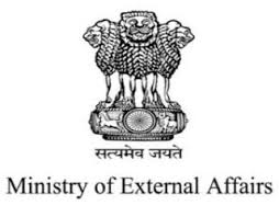 Ministry of External Affairs Jobs Recruitment 2018 – Staff Car Driver 99 Posts