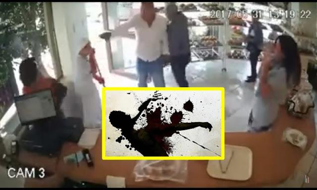 ¿Qué hacer en caso de matar a un delincuente en legítima defensa? (VIDEO)