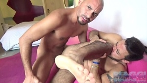 Antonio Biaggi, Christian (Bareback)