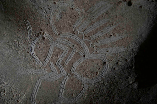 New research on the Caribbean's largest concentration of indigenous pre-Columbian rock art