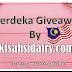 Calling For Bloggers   Merdeka Giveaway dari Kisahsidairy.com