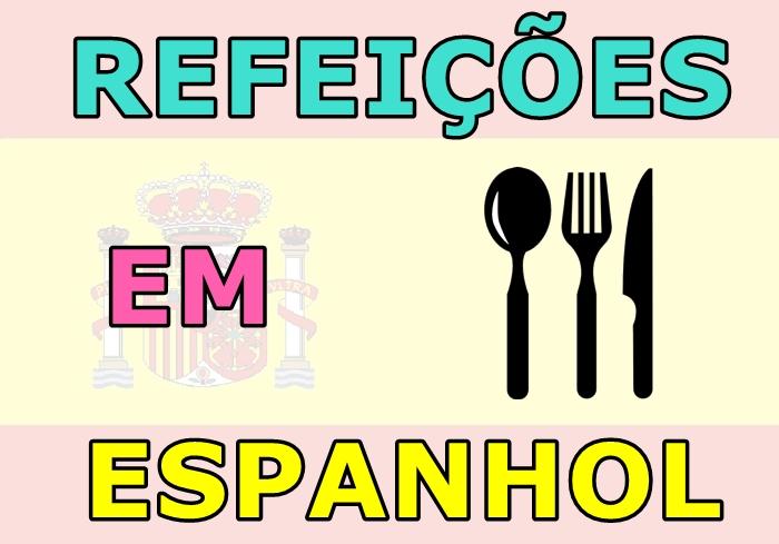 espanha aula de espanhol