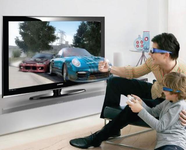 لهذا السبب سنودع تلفزيون الـ3D