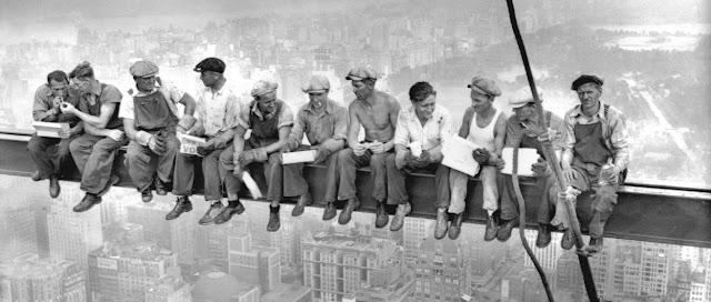Relaciones laborales y Derecho del Trabajo