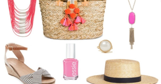 Bright and Budget Friendly: Spring and Summer Accessories Under $40!