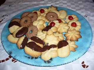 Fantasia di biscotti