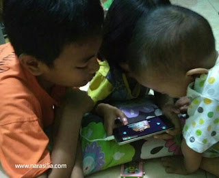 So Good Cerdik: Cara Asyik Baca Buku Cerita Anak