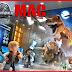 LEGO Jurassic World (Mac OS X) - Descargar Gratis osx el capitan