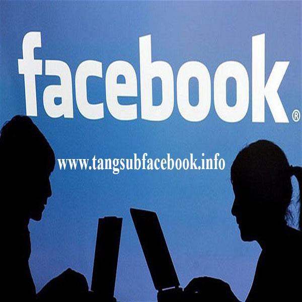 Cách tăng người theo dõi facebook