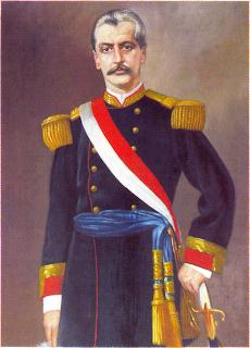 Gobierno de Miguel Iglesias (1883 - 1885)