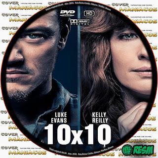 GALLETA - 10X10 - 2018