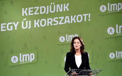 Magyarország, LMP, Szél Bernadett, erdélyi magyarok, kisebbségi jogok, Székelyföld,