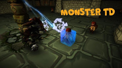 Monster TD Free v1.1.0 Mod Apk Mega Mod Versi Terbaru 2016-1