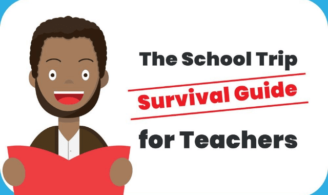 The School Trip Survival Guide for Teachers