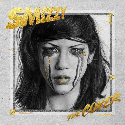 Smizzy - The Cover - Album Download, Itunes Cover, Official Cover, Album CD Cover Art, Tracklist
