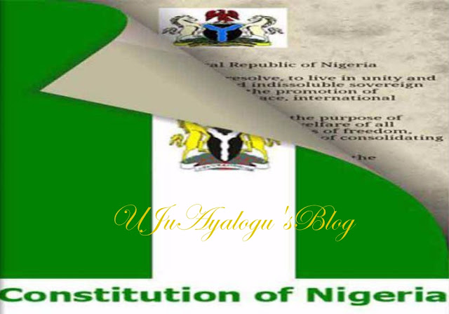 Group distributes Igbo, Hausa, Yoruba translated constitution to Nigerians