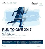 Run To Give – Surabaya • 2017