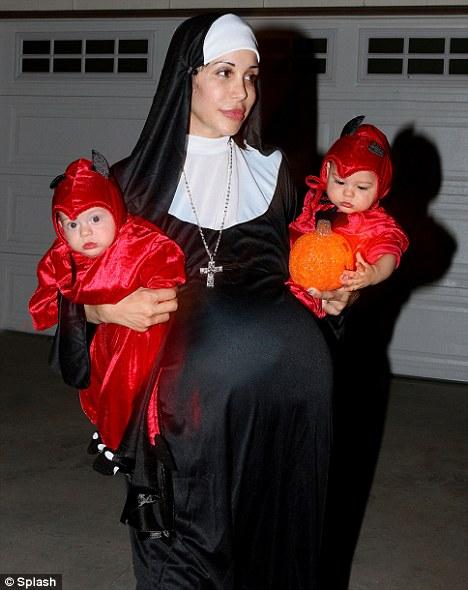 Fucked up halloween costumes