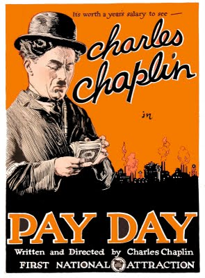 Pay Day Film