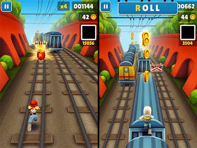 Subway Surfers Full Version