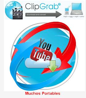 ClipGrab 3.4.9 Portable