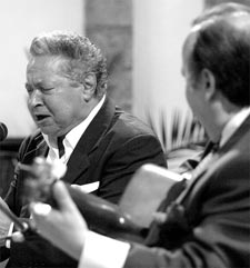 SANTIAGO DONDAY, PACO CEPERO 2003