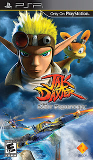 Free Download Games Jak and Daxter The Lost Frontier PSP For PC Full Version - ZGASPC