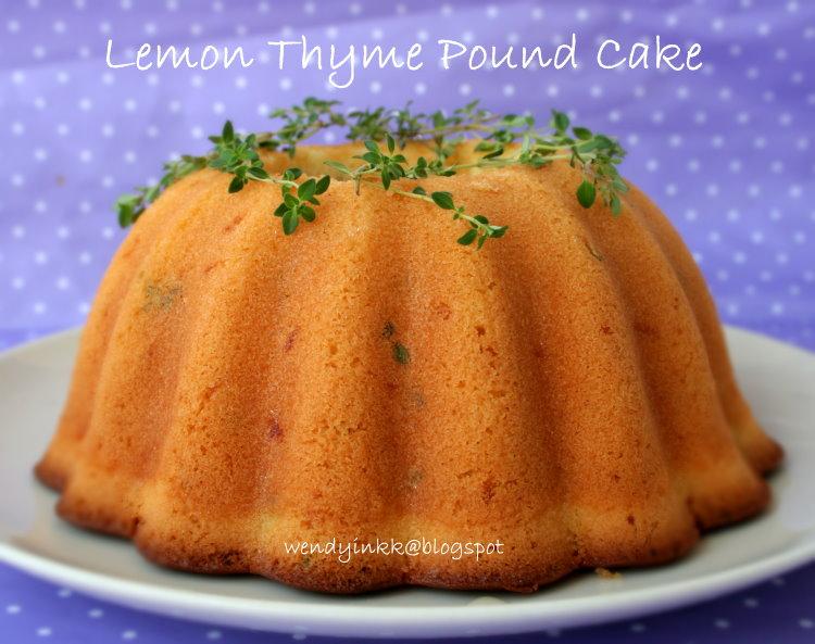 Lemon Pound Cake Recipe With Cake Mix And Sour Cream