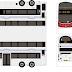 [網頁更新]加入港鐵紙巴士,富豪B9TL 11米。