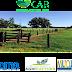 Muquém: cronograma de entrega do Cadastro Ambiental Rural no interior do Município