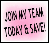 Click on the button TODAY to Join my team