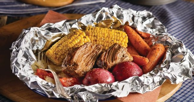 Campfire Meals Return to Cracker Barrel | Brand Eating