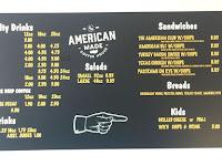 American Made Coffee House