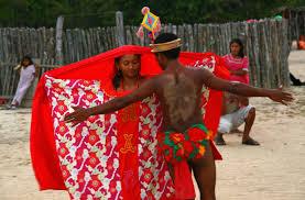 Suku Witoto